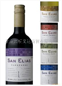 智利澳洲葡萄酒