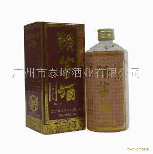 传统名酒贵州赖茅1992年红标