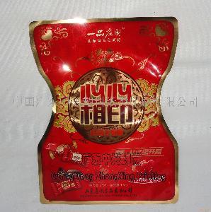 异型糖果礼包袋
