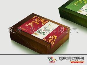 茶叶盒礼品盒
