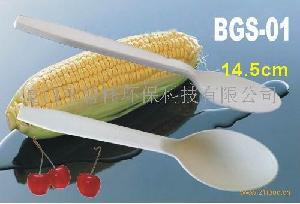 玉米淀粉一次性餐具