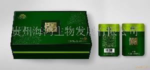 乌蒙金银花茶高端型包装