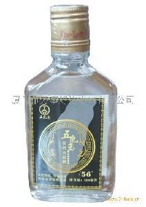 五色玉台湾高粱酒 150ml