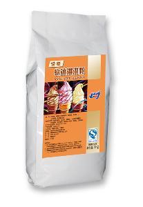 公爵冰淇淋粉,雪冰花冰淇淋粉