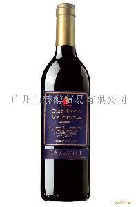西班牙馬達特解百納紅葡萄酒