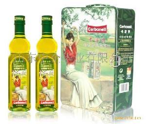 西班牙卡波纳橄榄油