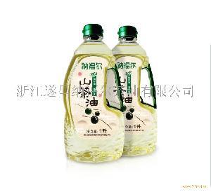 纳福尔山茶油1L