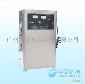 食品厂空气臭氧消毒机
