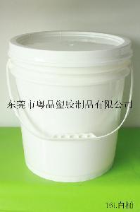 15公斤猪油桶/食品添加剂桶/保健品塑料桶