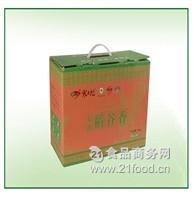 1.25kg有机稻谷香(四桶装)