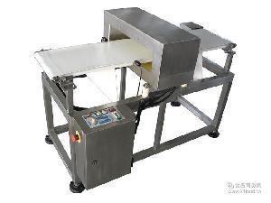 铝膜包装专用金属探测机ZD-400