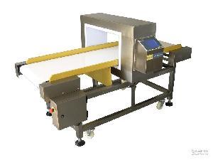 大包装产品JS-600-350金属检测机