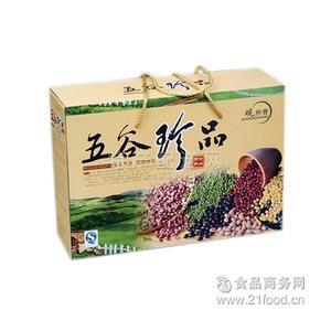 观州香五谷珍品