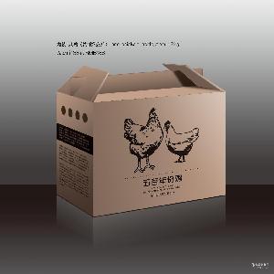 五谷年份鸡