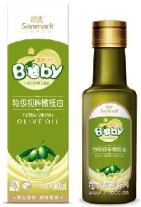 貝貝日記橄欖油