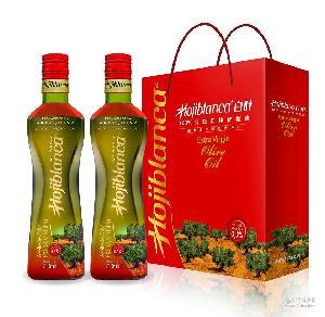 西班牙原瓶原装白叶橄榄油