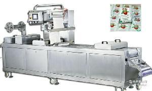 果酱全自动包装机