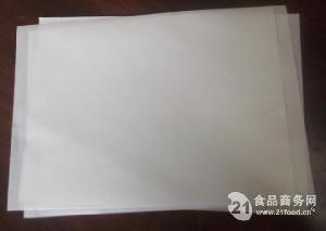 45g食品级PE淋膜纸