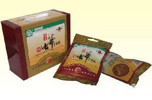 江门人工培植虫草(10克精品)