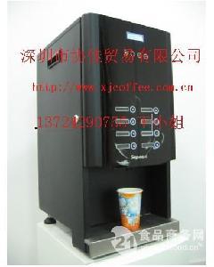 408D大功率餐饮咖啡机