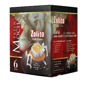 zolito摩卡咖啡(过滤袋)