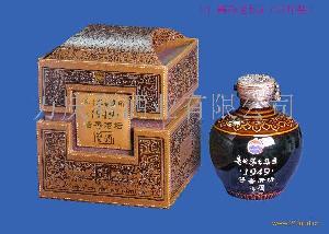 习酒1949酱香老坛