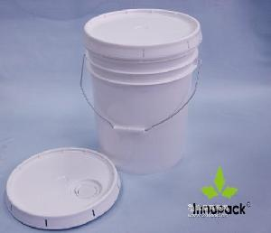 20L美式塑料桶