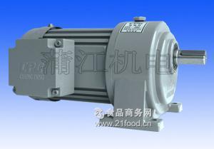 CPG齿轮减速机