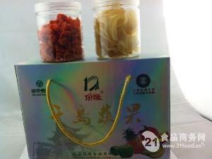 小盒千岛蔬菜装