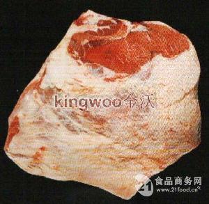1520  方切臀腿肉(带骨)