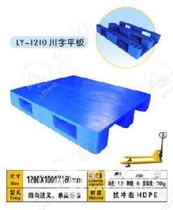 塑料垫仓板