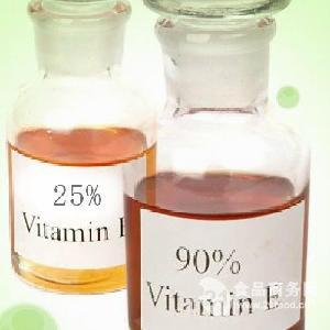 天然维生素E油