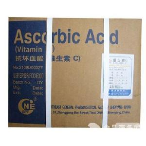 維生素C 石藥  山東天力 廣州皓海 總經銷 含量99% 食品級
