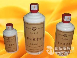 茅江原浆酒