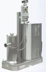管线式极高速均质乳化机