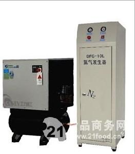 DFCZW-系列氮吹仪氮气发生器