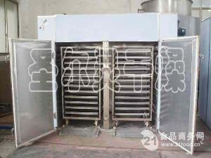 蚊香熱風循環烘箱