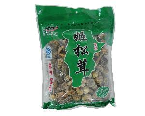 四川特產廣元清潤山寶姬松茸袋裝200g