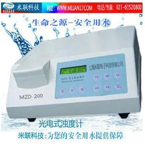 MZD-4 高精度濁度計